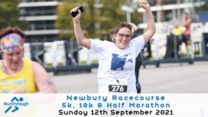 Newbury Racecourse Half - September