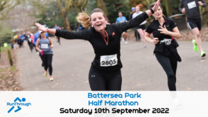 Battersea Park Half - September