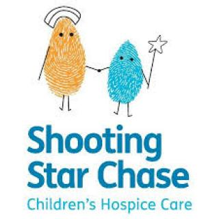 Shooting Star Chase Children's Hospice