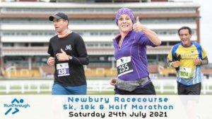 Newbury Racecourse 10K - July