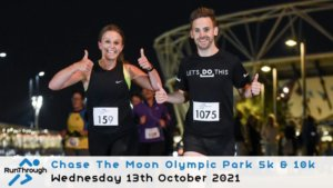 Chase The Moon Olympic Park 5K - October