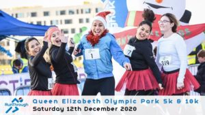 Olympic Park 10K - December
