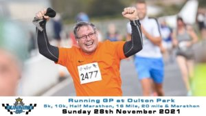 Oulton Park Marathon - November