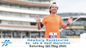 Newbury Racecourse 5K - May