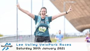 Lee Valley Velopark 10 Mile - January