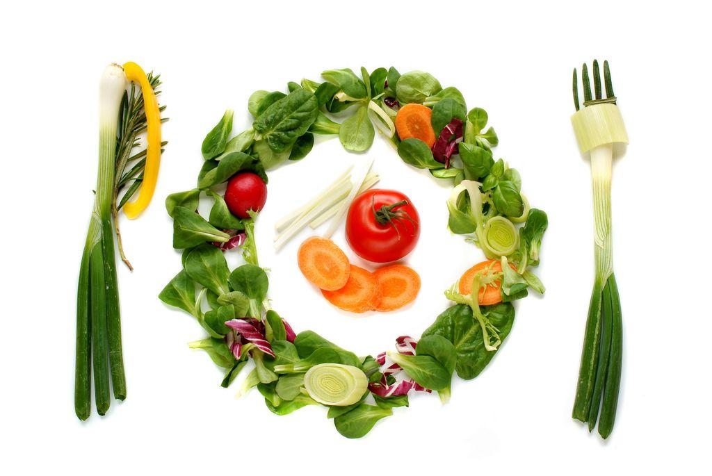 Unbelievable vegetarian dishes
