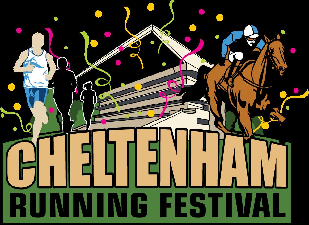 Cheltenham Running Festival Half