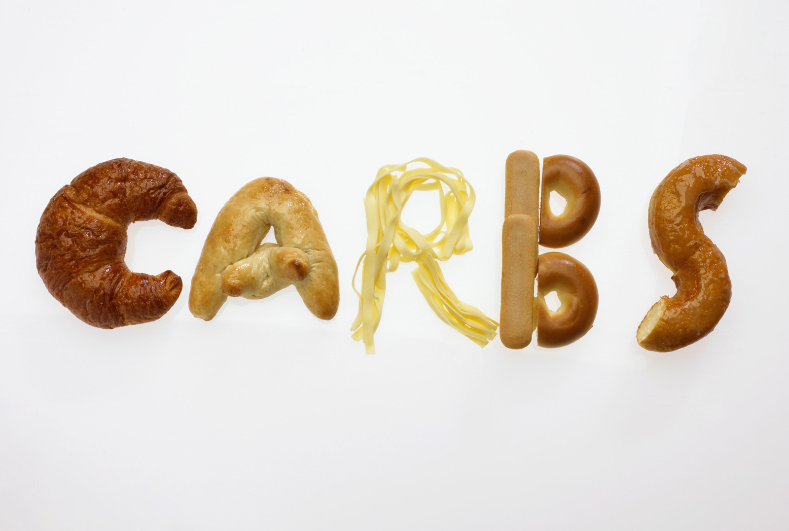 Carbohydrates for cyclists