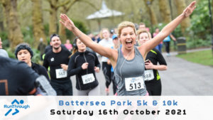 Battersea Park 10K - October