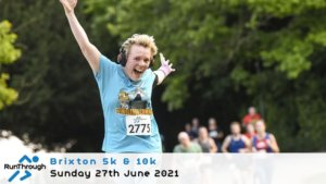 Brixton 5K - June