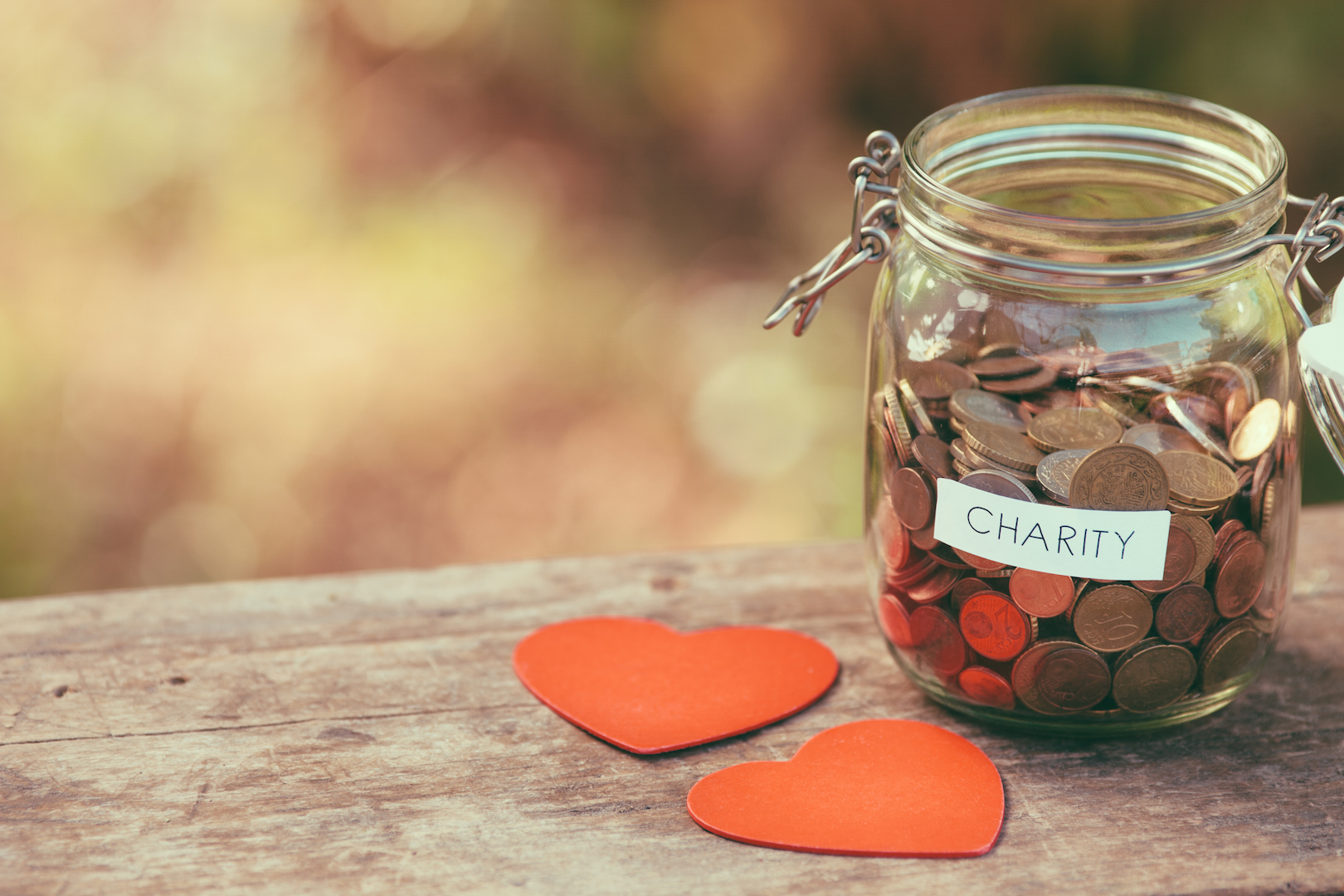 Beginners guide to fundraising