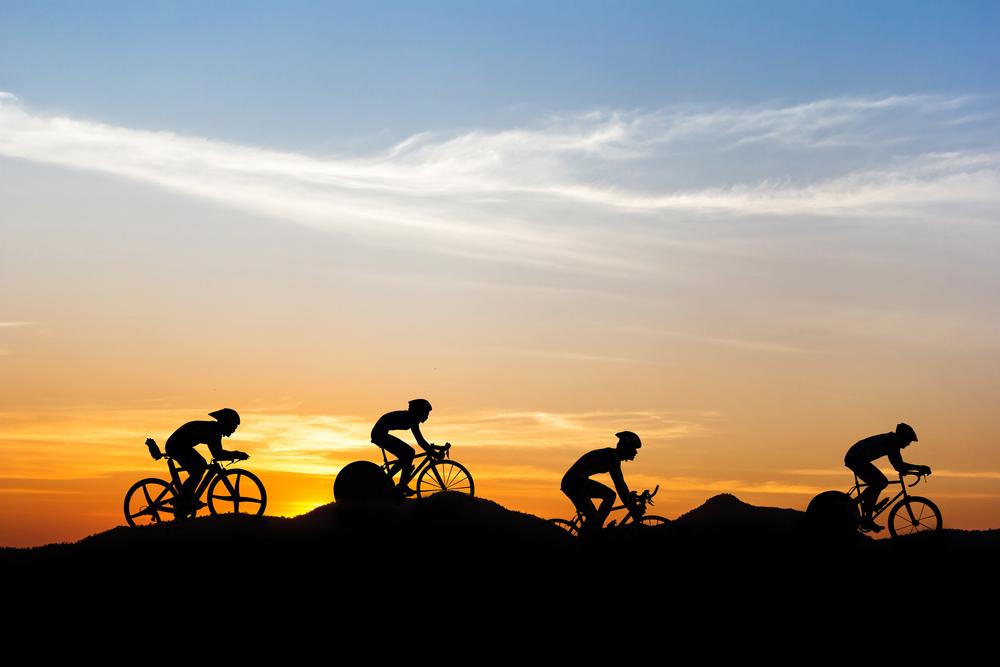 Training: long rides