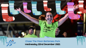 Chase the Moon Battersea 5K - December