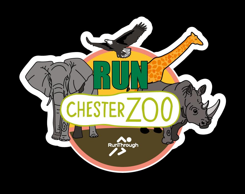 Run Chester Zoo 10K - February