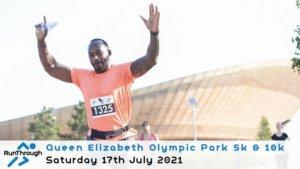 Olympic Park 5K - July