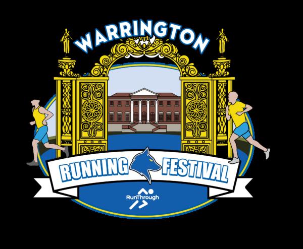 Warrington 5K