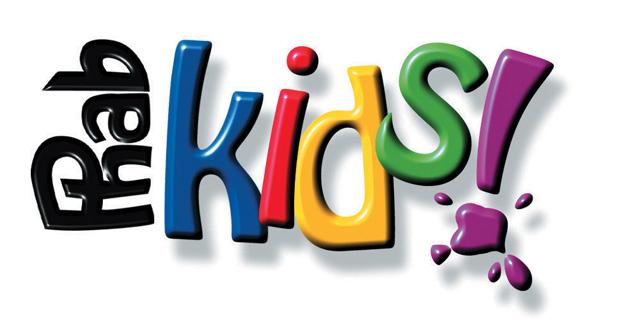 Phab Kids