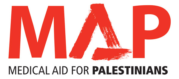 Medical Aid for Palestinians (MAP UK)