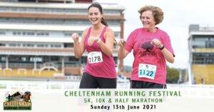 Cheltenham Running Festival Half - June