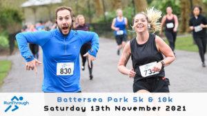 Battersea Park 10K - November
