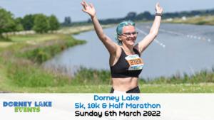 Run Dorney Half - March