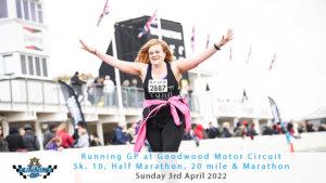 Goodwood Motor Circuit Marathon - April