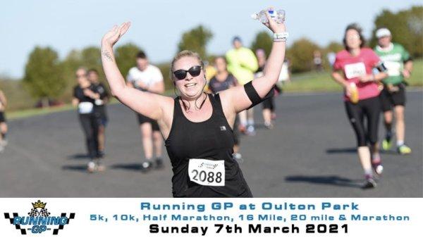 Oulton Park 16 Mile - March