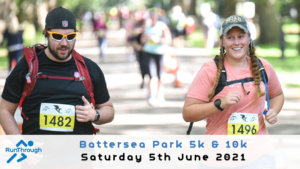 Battersea Park 10K - June