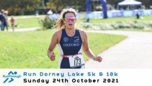Run Dorney Half - October
