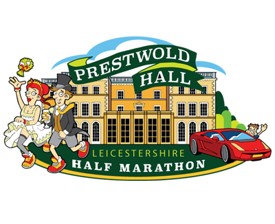 Leicestershire Half Marathon - April