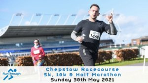 Chepstow Racecourse 10k - January