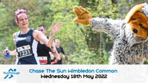 Chase the Sun Wimbledon 10K - May
