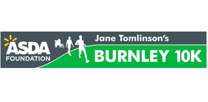 Asda Foundation Burnley 10K