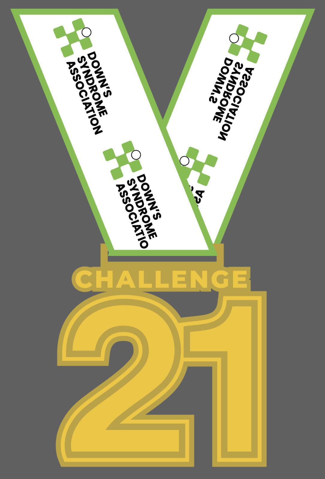 Challenge 21