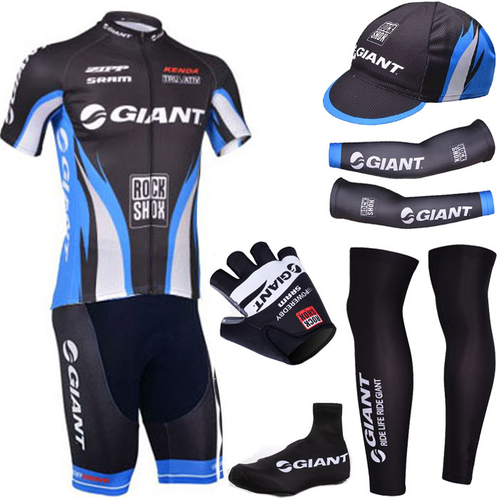 Cycling gear for your charity cycle