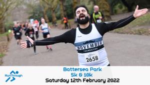 Battersea Park 5K - March