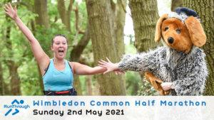 Wimbledon Common Half - May