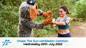 Chase the Sun Wimbledon 5K - July