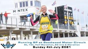 Goodwood Motor Circuit Marathon - July