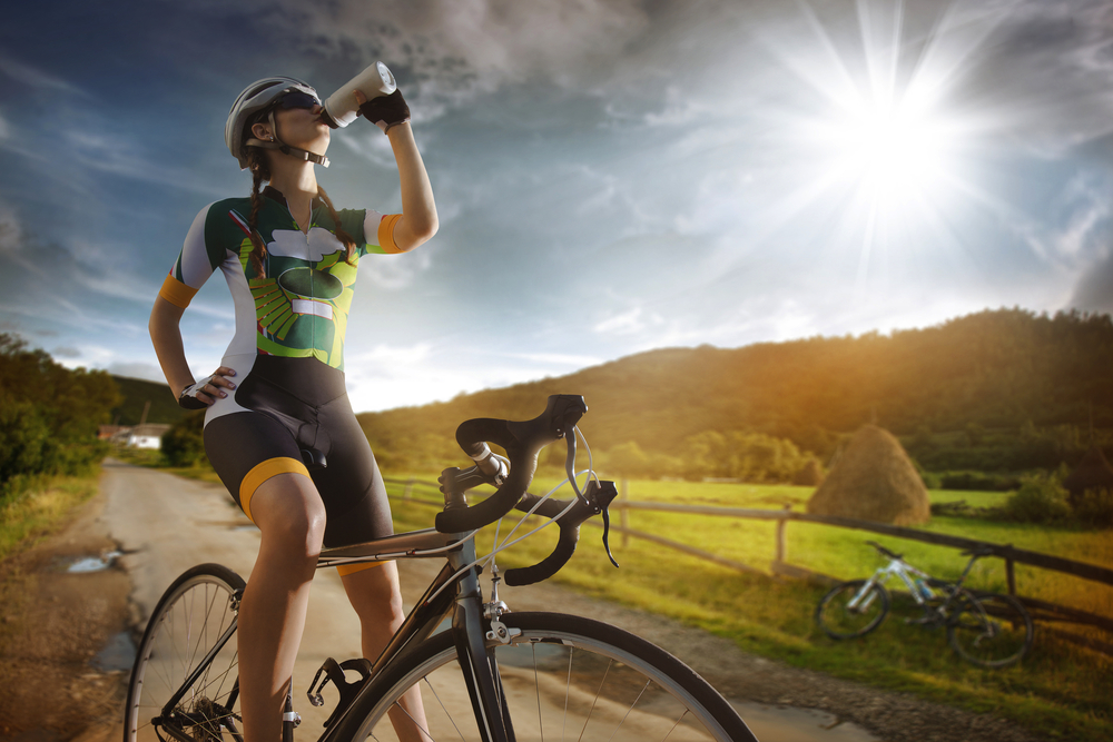 Cycling Training for Intermediates