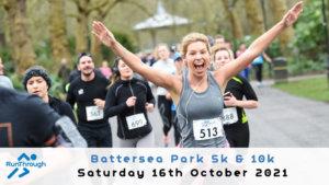 Battersea Park 5K - October