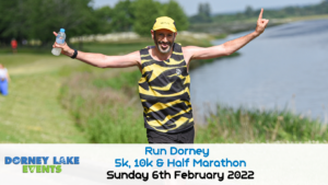 Run Dorney 10K - February