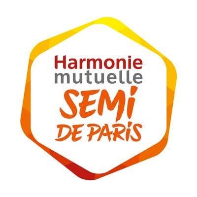 Harmonie Mutuelle Semi de Paris