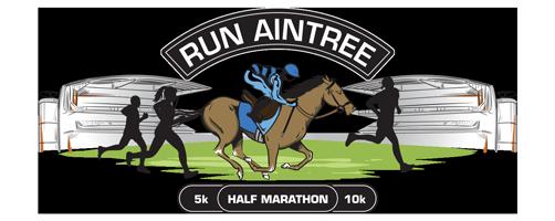Run Aintree 5K - December