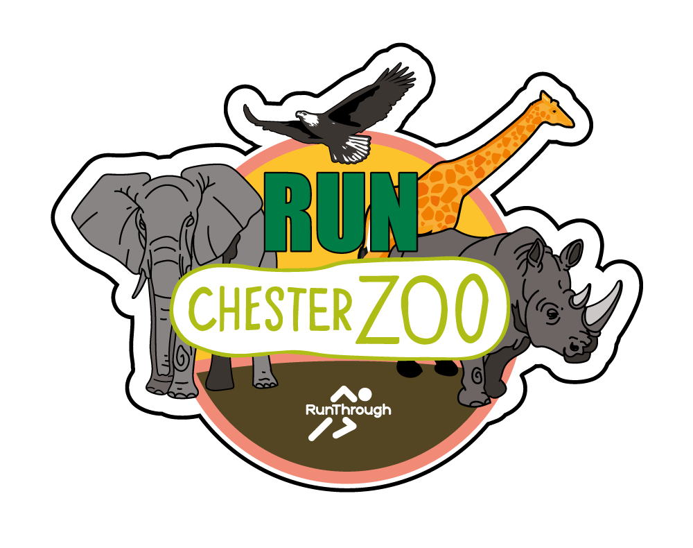 Run Chester Zoo 10K - October