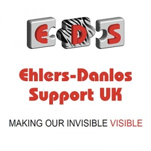 Image result for ehlers danlos syndrome charity