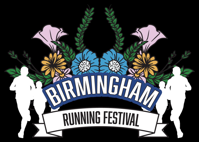 Birmingham Running Festival 5K