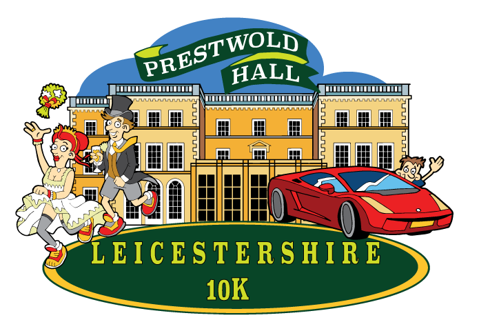 Leicestershire 10K - April