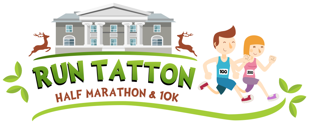 Tatton Park Half Marathon - February