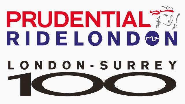 London Ride 100